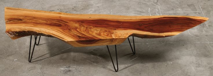 20 Natural Wood Coffee Tables - Contemporary Home Office Furniture Check more at http://www.buzzfolders.com/natural-wood-coffee-tables/