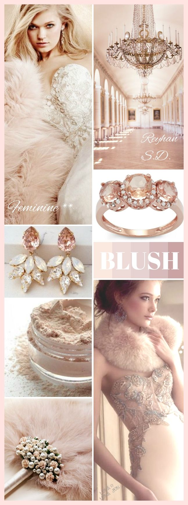 best blush images on pinterest anonymous bags and bangle