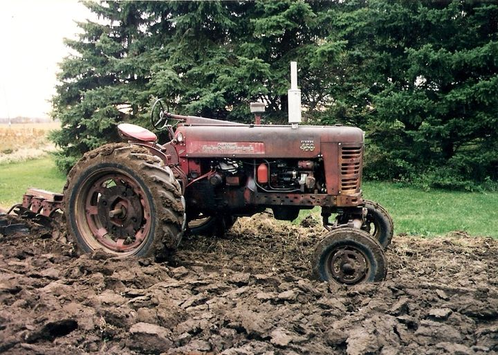 Fastest Tractor Farming : Best farming images on pinterest tractor