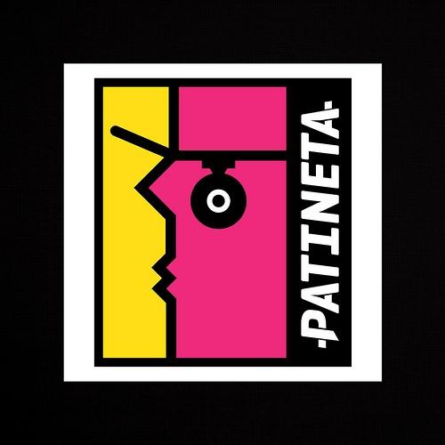 Patineta.cl I.D // skateface  tomas dintrans, Worldclazz
