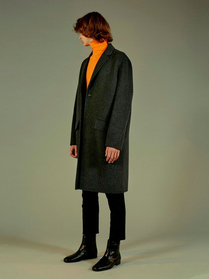 "CMMN SWDN Fall/Winter 2015 ""The Twelfth Man"" Lookbook Swedish label CMMN SWDN has released its Fall/Winter 2015 lookbook titled 'The Twelfth Man',which is coinciding with the launch of the brand's new..."