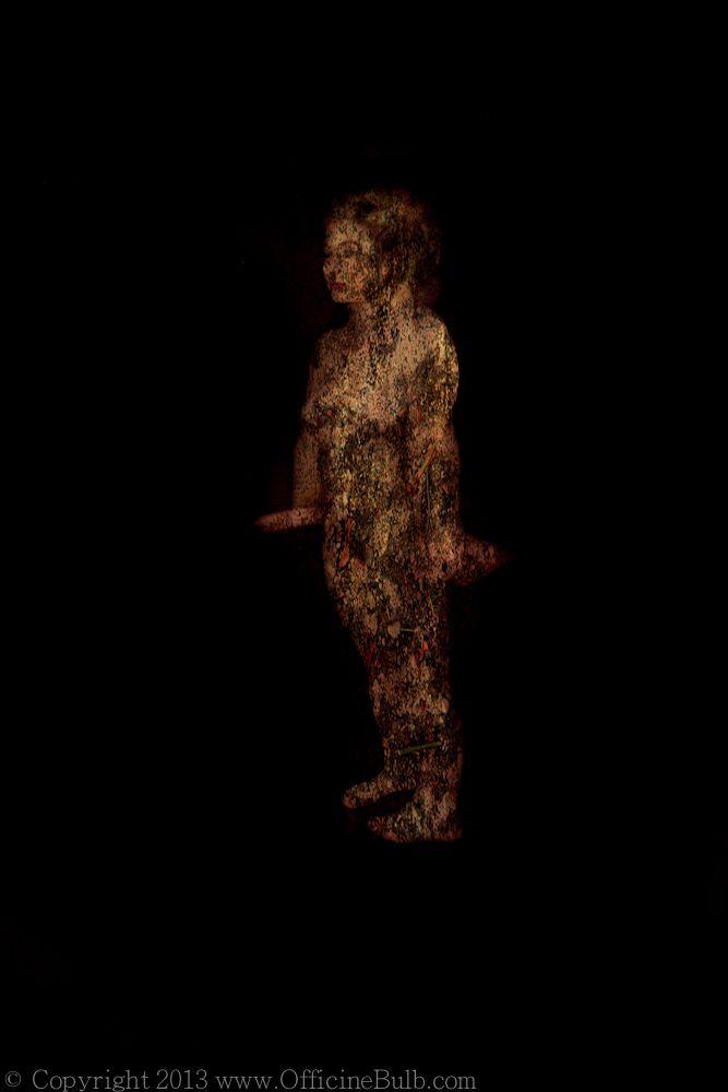 Nudo di donna #3 © Copyright Simone Meneghello