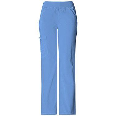 Flexibles by Cherokee Women's Pro Cargo Scrub Pants