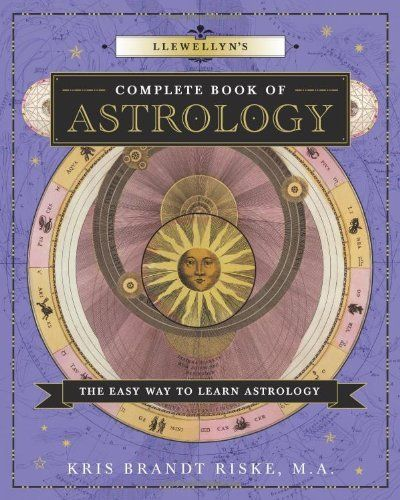Llewellyn's Complete Book of Astrology: The Easy « Library User Group