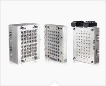 Cap and Closure Molds,designed and manufcatured by Ashish tools are employed by Beverage Industry. The Molds cater to High-speed, high-cavitations, and High-volume applications.