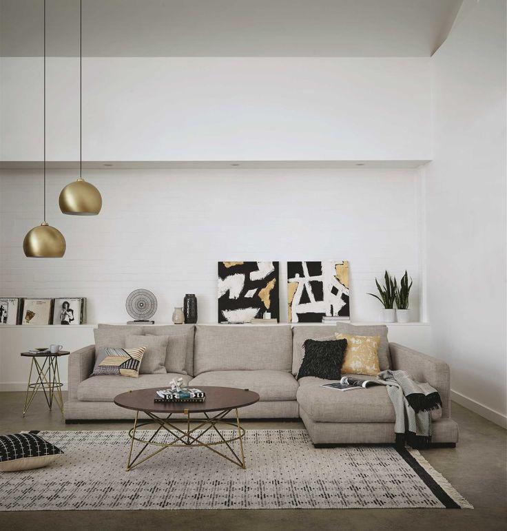 New trends of the lightning in your living room!   For more inspiring images check: http://www.delightfull.eu/en/