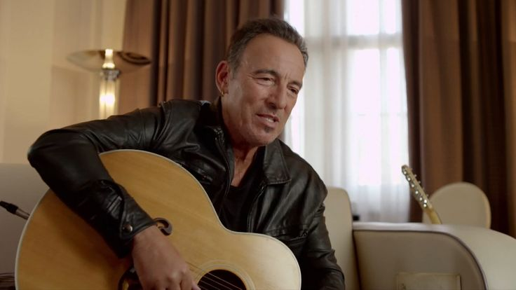 "BBC America to premiere ""Bruce Springsteen: In His Own Words"" on November 26 