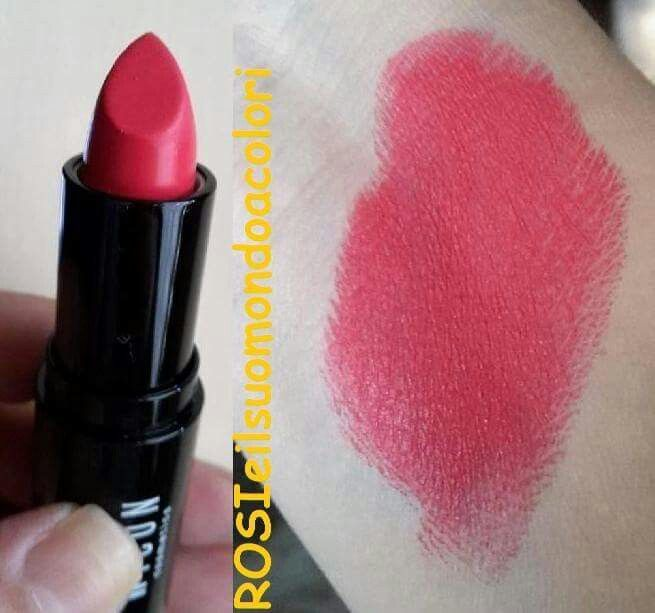 Rossetto WYCON collezione KISSES FROM MALIBU n°5 MAGENTA