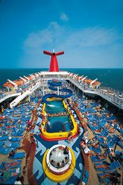 #CARNIVAL #CRUISE #LINES