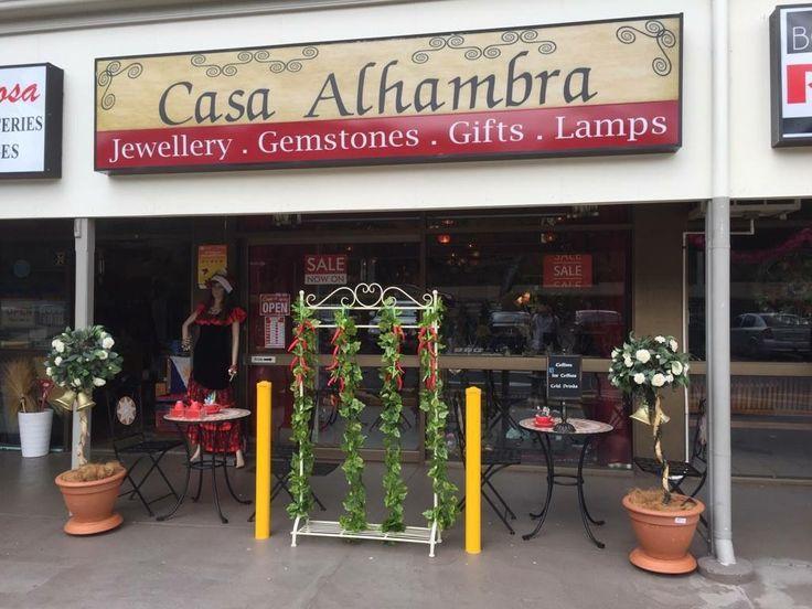 Casa Alhambra - shop 6, 3282 Mt Lindesay Hwy, Browns Plains, Brisbane, Australia.