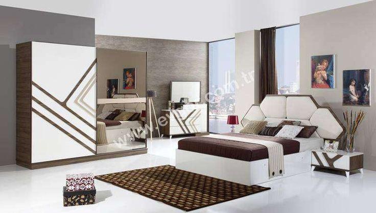 Ürün Satış Durumu İkraModern Yatak Odası Takımı yatak odanıza mükemmel bir güzellik katacak.Uygun fiyatı ile sizleri bekliyor.Rahat ve Modern çizgileri ile ön plana çıkmaktadır.Özellikle dolap üzerindeki çizgileri ile göze hitap eden bir tasarıma sahip İkra, Modern Yatak Odaları kategorisindeki en yeni üründür. Ürün Hakkında Bilgi İkra ModernYatak Odası modelimiz özel tasarımı ile sizlere hitap edecek şekilde tasarlanmıştır.En uygun yatak odası fiyatları burada. Teknik Özellikler 2014 2…