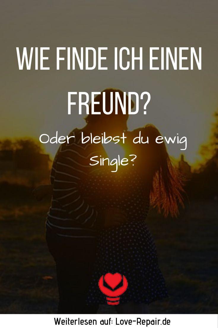 Wie Kann Man Einen Freund Finden