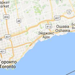 Достопримечательности Торонто, Канада — Туристер.Ру