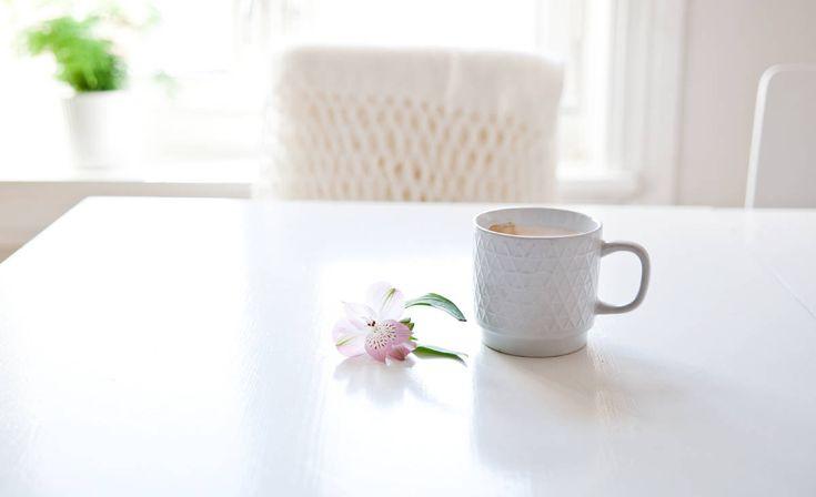 Kaffe // coffee - KREATIV-I-TET