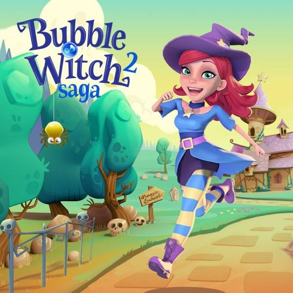 Bubble Witch Saga 2 Hack & Cheats for iOS, Android, Facebook