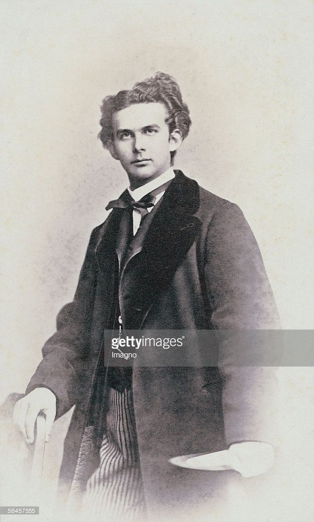 Briefe Von Ludwig Ii : Best images about king ludwig ii on pinterest mental