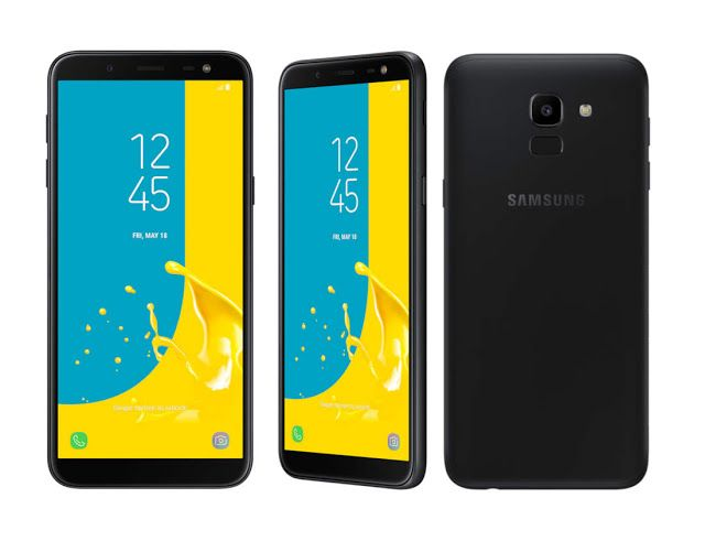 Samsung Galaxy J6 2018 Smartphone Android Best Cheap Android Phone For Video Camera Samsung Samsunggalaxy Android Samsung Galaxy Samsung Wallpaper Samsung