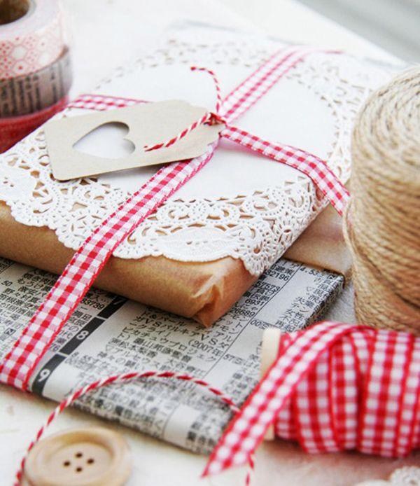 Confezioni Natalizie per biscotti