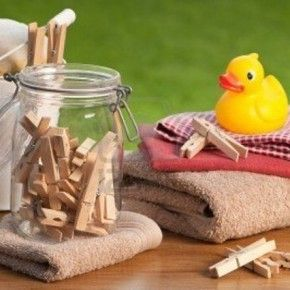 Как постирать постельное белье без стиральной машины