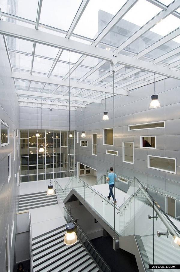 IJburg College // Ateliers, LIAG | Afflante.com