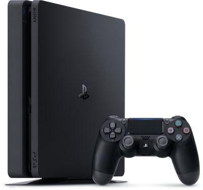Появился способ запускать пиратские игры на PlayStation 4