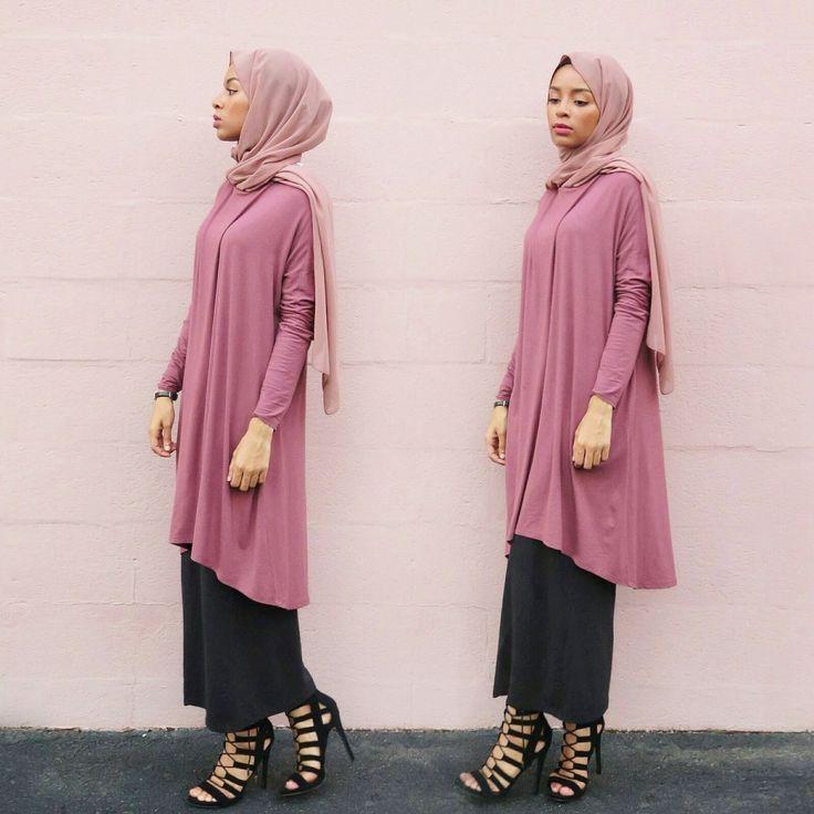 Encounter 3: Saufeeya of Hijab Fashion – Balbea