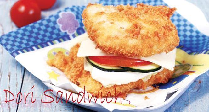 Dori Sandwich :: Klik link di atas untuk mengetahui resep dori sandwich