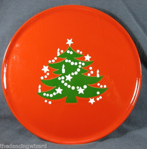 Waechtersbach Christmas Tree Cake Plate & 19 best My Waechtersbach images on Pinterest | Christmas tree ...