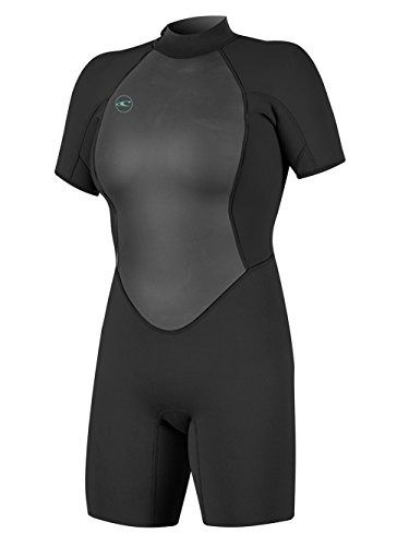 eBay  Sponsored O Neill Women s Reactor-2 2mm Back Zip Short Sleeve Spring 4c0c0b344