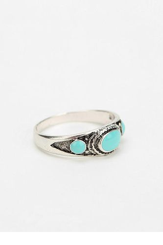 Urban Outfitters Stone Midi Ring