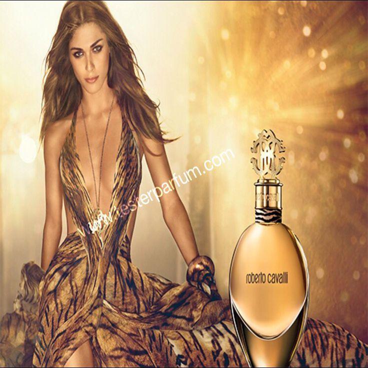 Roberto Cavalli EDP Tester Bayan Parfüm 75 ml.