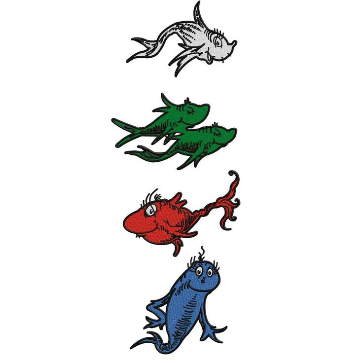 one fish two fish red fish blue fish red fish blue fish fish and rh pinterest com dr seuss fish bowl clip art dr seuss fish clip art