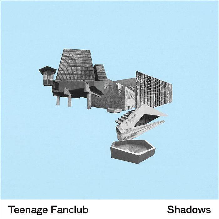 Teenage Fanclub - Shadows (Reissue) Vinyl Record [180g]