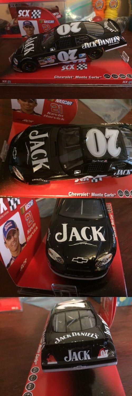 1970-Now 4781: Clint Bowyer Jack Daniel S Custom Slot Car Scx Analog -> BUY IT NOW ONLY: $45 on eBay!