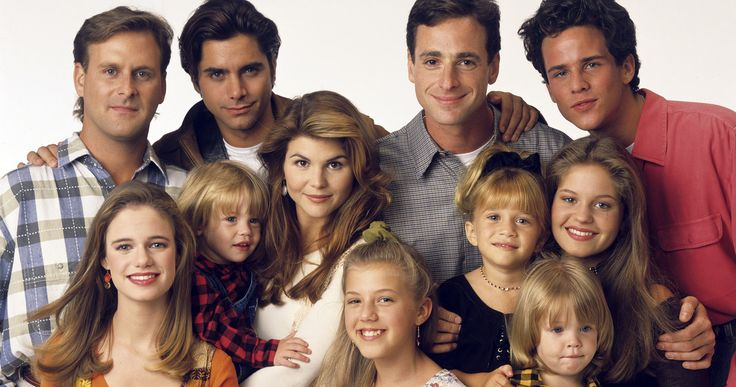 'Full House' Netflix Series Is Bringing Back This Popular Character -- D.J. Tanner is set to get an unexpected surprise in Netflix's 'Full House' reunion series 'Fuller House'. -- http://movieweb.com/full-house-netflix-series-steve-hale-scott-weinger/