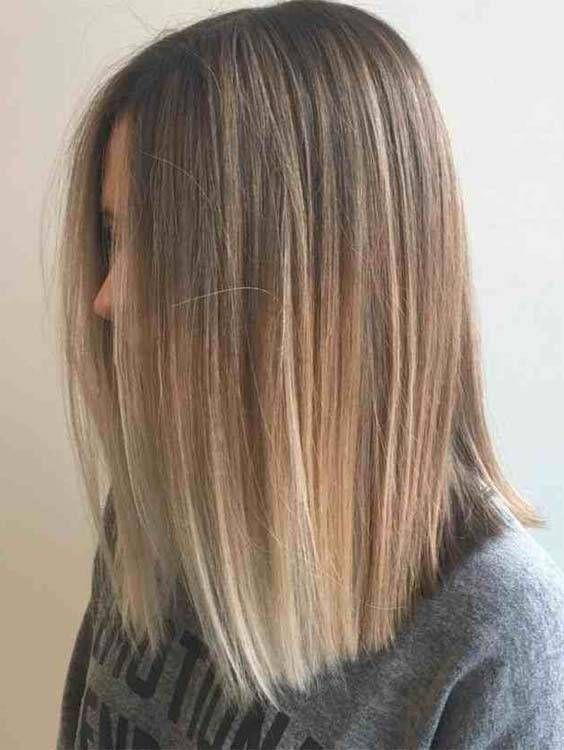 14 Fresh Summer Hairstyles Trends For 2018 Styles Hair Hair