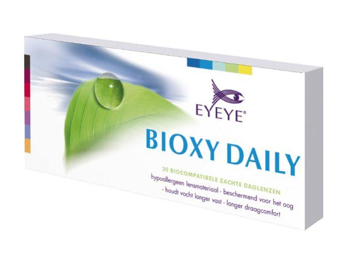 Soczewki Eyeye Bioxy Daily 30szt.