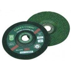 3M Green Corps Flexible Grinding Disc, 100 x 3 x 16 mm