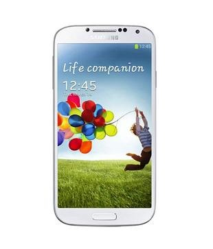 Samsung Galaxy S4 GT-I9500 for Rs 41,500..