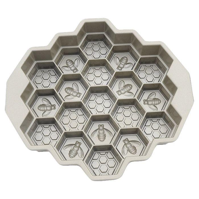 Honeycomb cake pan <3