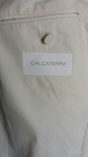 Calcaterra_man The label