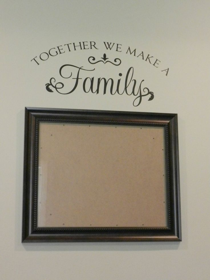 Simply Said Vinyl Wall Designs Giveaway   Organizing Homelife
