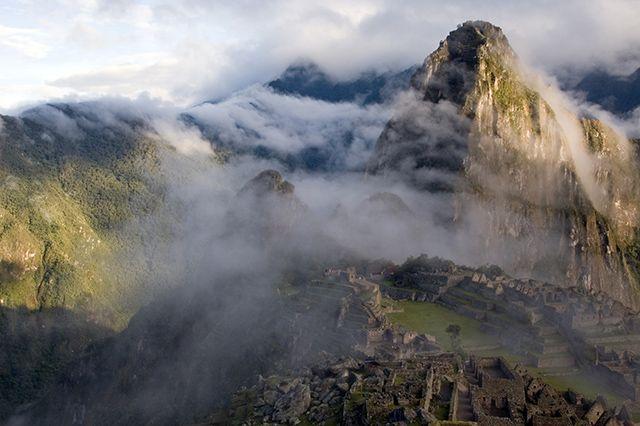 Top 10 des expériences à vivre au Pérou