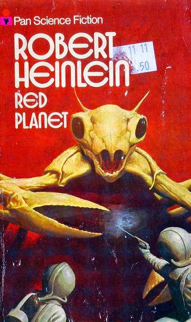 robert a heinlein ebooks free