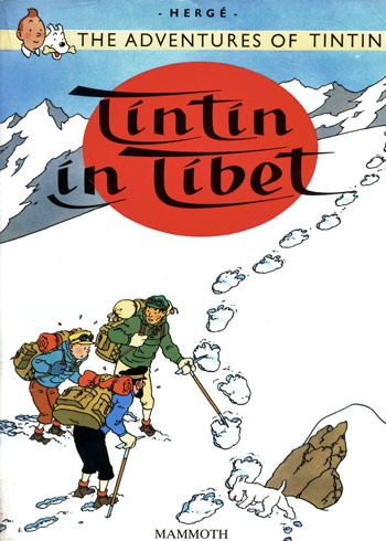 Favorite childhood comics