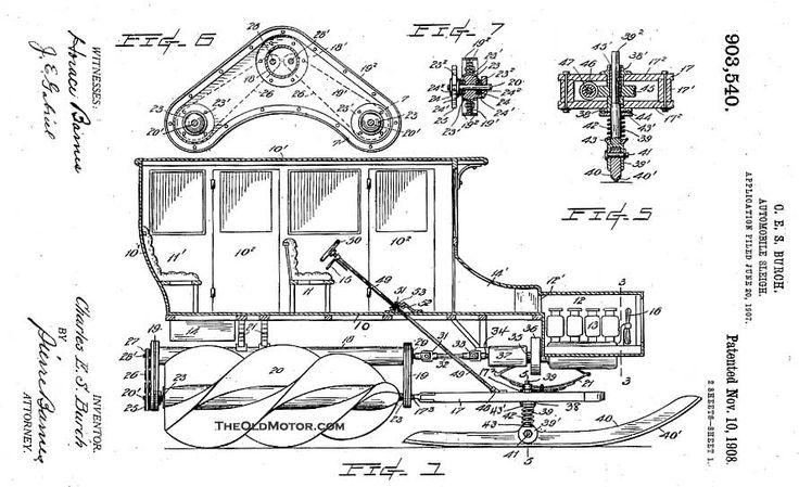 17 best images about vintage patents on pinterest
