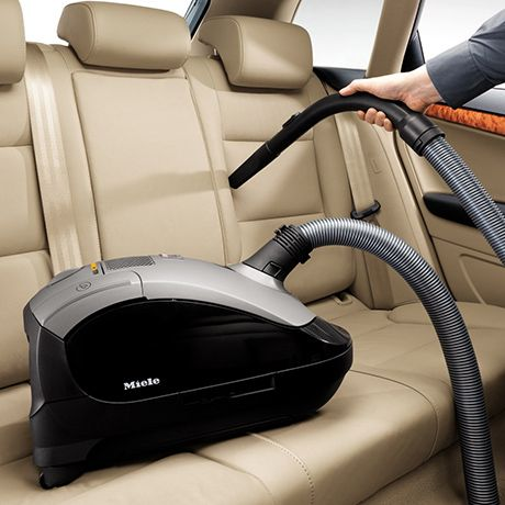 Vacuuming Large Spaces | car vacuuming | Afterwards, you will want to make sure…