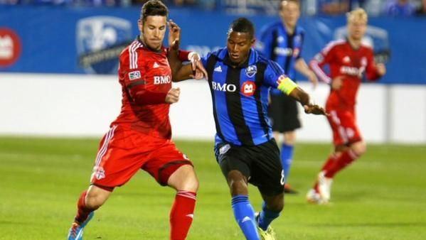 The Montreal Impact will announce the return of Patrice Bernier at a press conference this afternoon. #IMFC