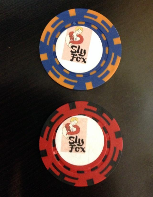 Denton poker