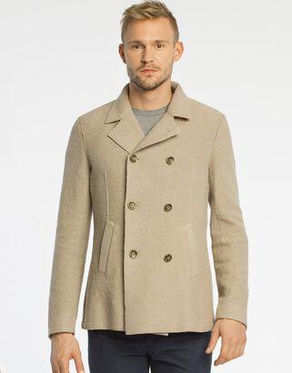 Bosmanka męska (płaszcz)